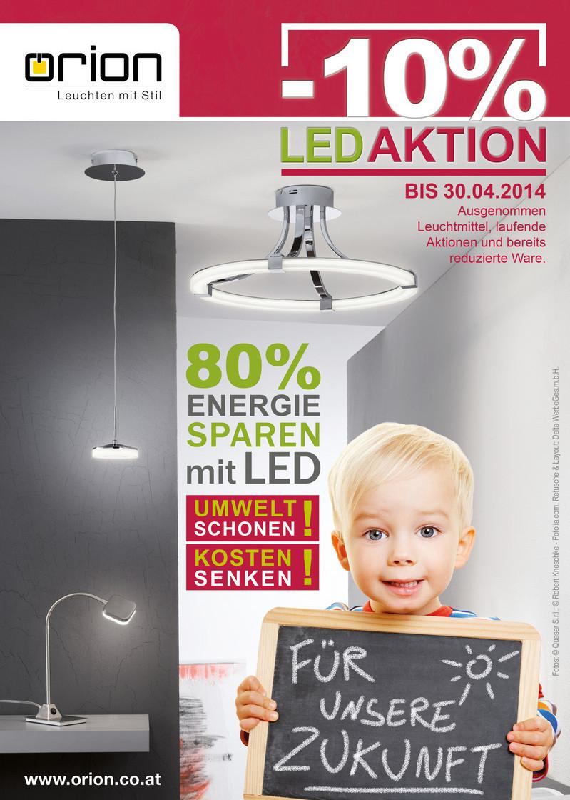 LED_Aktion